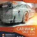 Car-Wash-Flyers