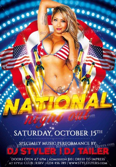 national-night-out-psd-flyer-template