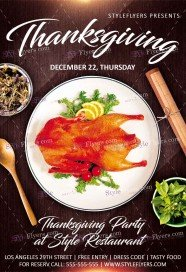 thanksgiving-psd-flyer-template