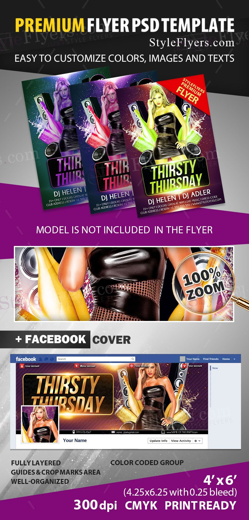 preview_thirstythursday_psd_flyer_template