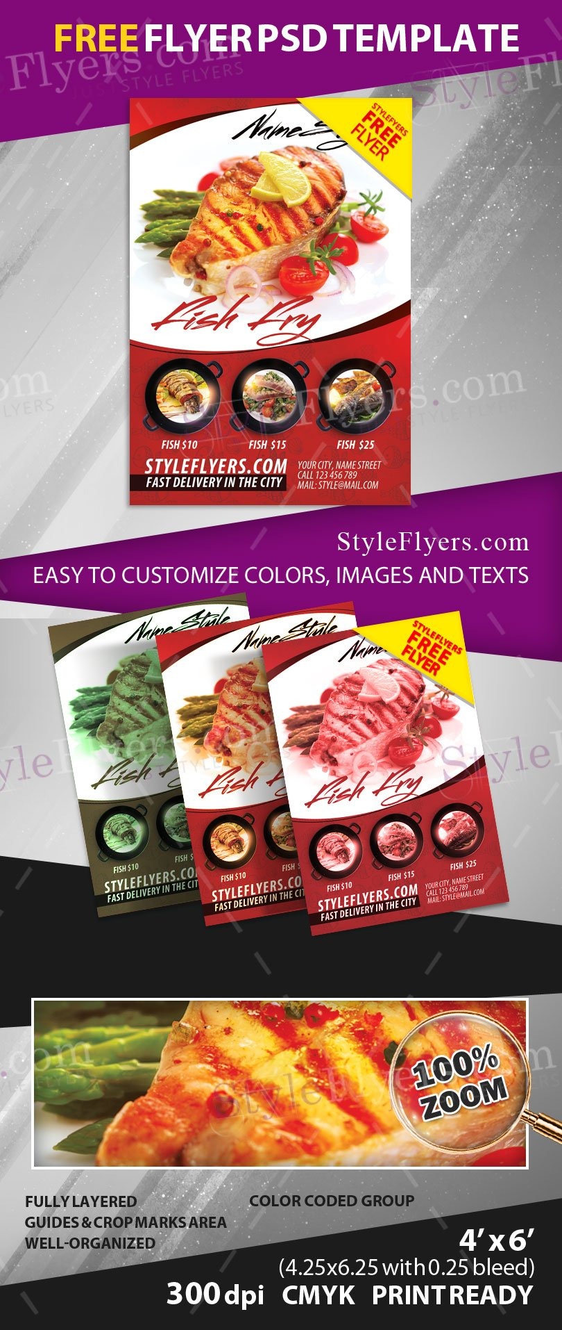promo psd flyer template v styleflyers s are perfect events when you can get something you want out paying too much s need good promotion because such events are able to increase