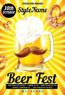 beer-fest-psd-flyer-template