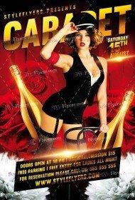 cabaret-psd-flyer-template
