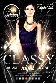 classy-night-psd-flyer-template