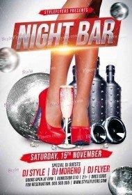 night-bar-psd-flyer-template