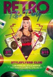 retro-rave-party-psd-flyer-template
