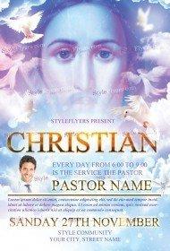 christian-flyer-templates