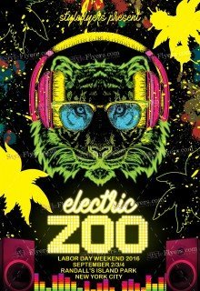 electriczoofestival