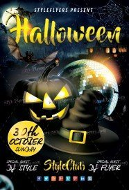 halloween flyer free koni polycode co