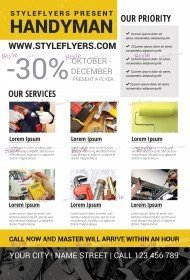 handyman-flyer