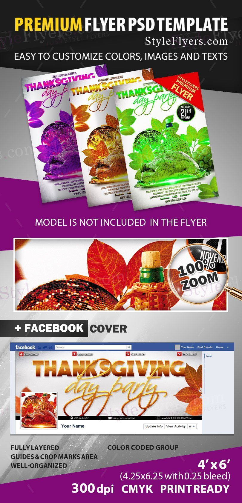 preview_thanksgiving_day_psd_flyer_template