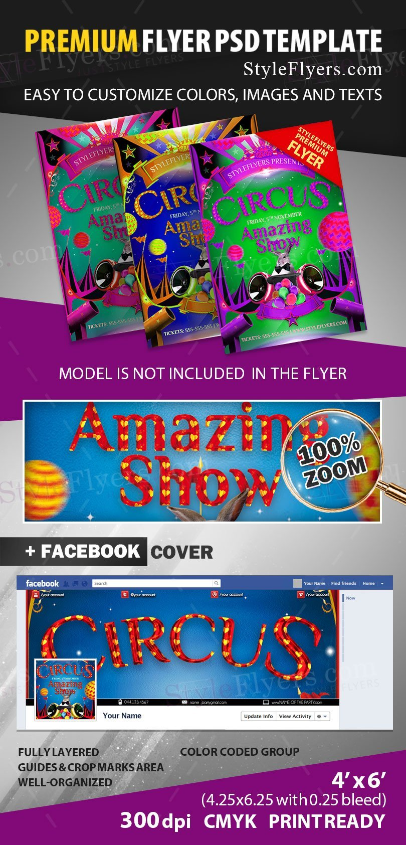 preview_circus_psd_flyer_template