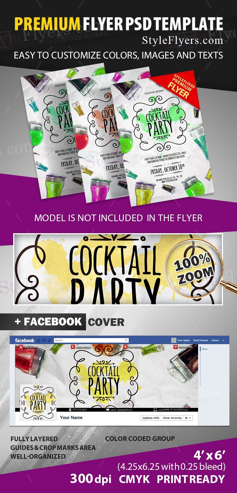 preview_cocktail_party_psd_flyer_template