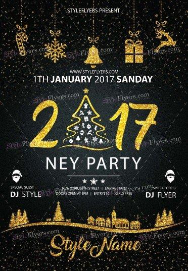 2017-ney-party-psd-flyer-template12