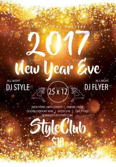 2017-ney-eve-psd-flyer-template