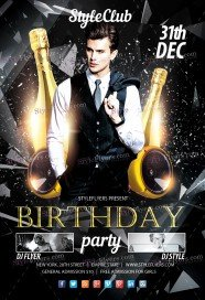 birthday-party-psd-flyer-template