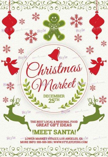 christmas-market-psd-flyer-template