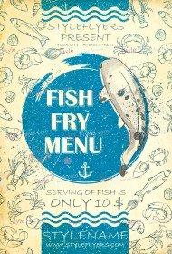 fish-fry-menu-psd-flyer-template