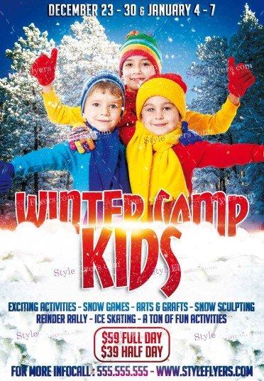 kids-winter-camp-psd-flyer-template