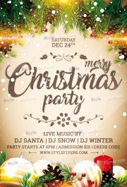 merry-christmas-party-psd-flyer-template