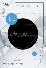 minimatica-minimal-party-psd-flyer-template