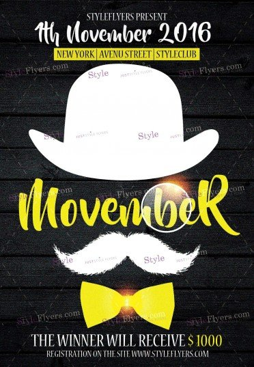 movember-psd-flyer-template12