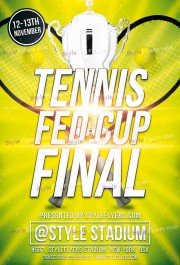 tennis-fed-cup-final-psd-flyer-template