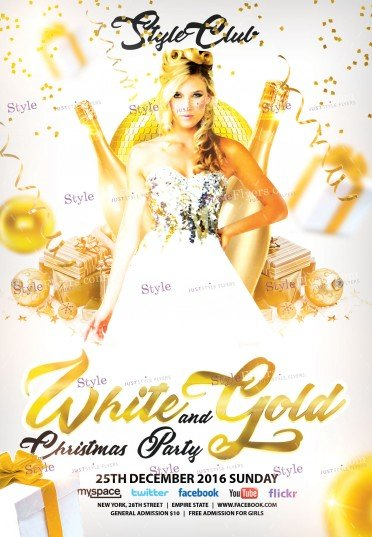 white-and-gold-christma-party-psd-flyer-template