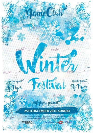 winter-festival-psd-flyer-template12