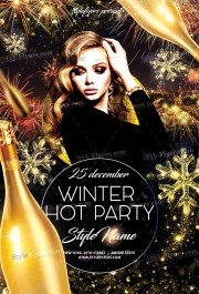 winter-hot-party-psd-flyer-template