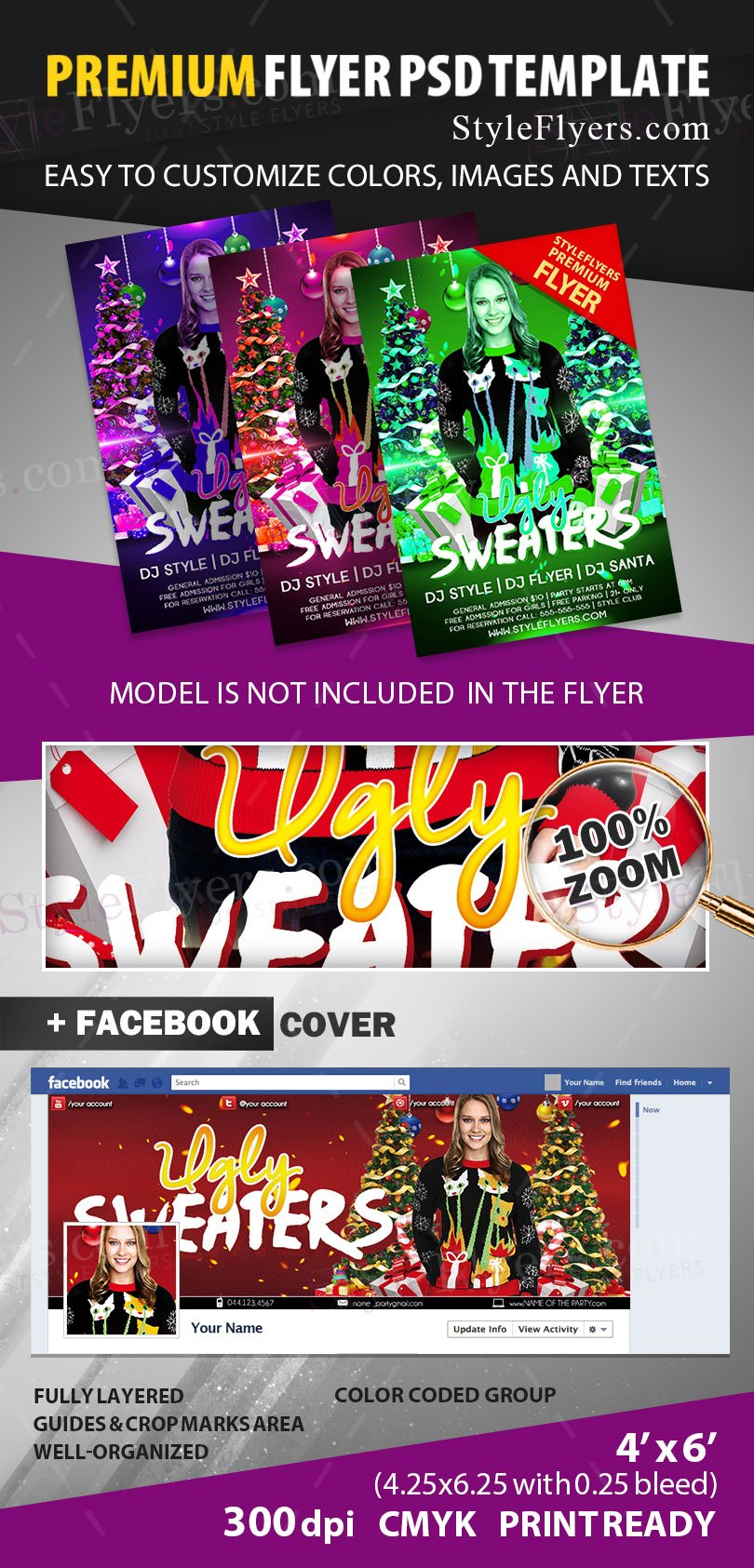 preview_ugly_sweaters_psd_flyer_template