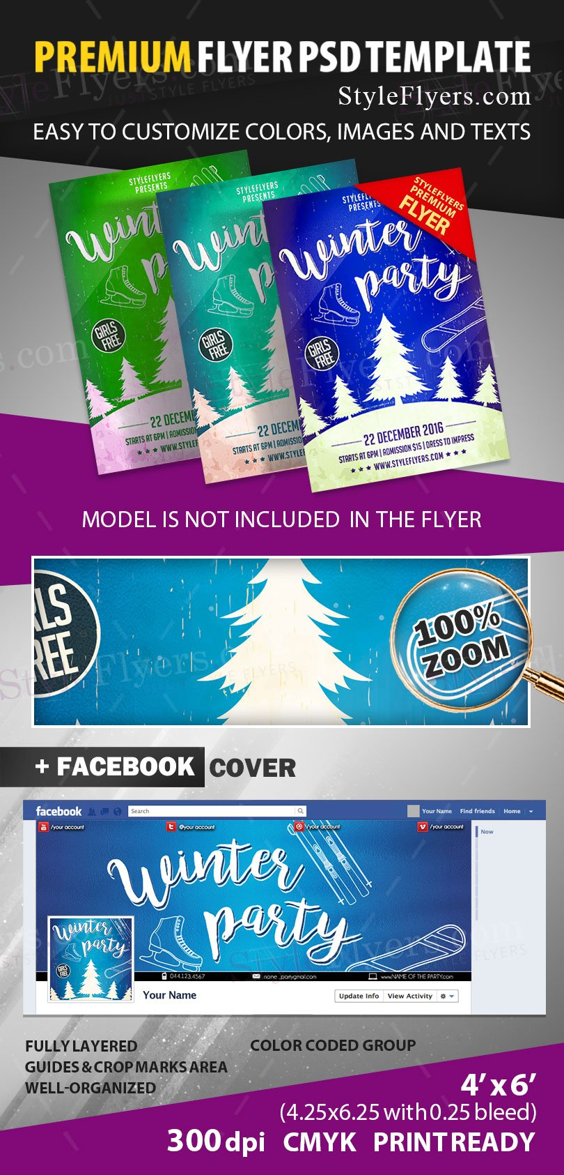 preview_winter_party_psd_flyer_template