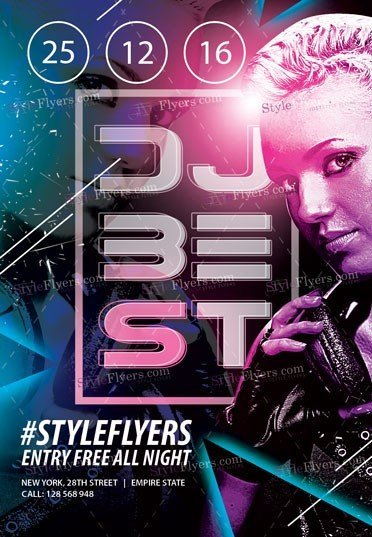 dj-best-psd-flyer-template