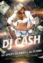 dj-cash-psd-flyer-template
