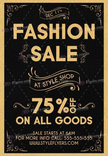 fashion-sale-psd-flyer-template