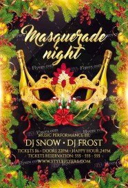 masquerade-night-psd-flyer-template