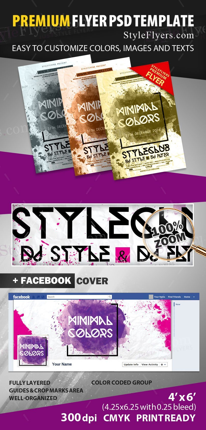 minimal-colors-flyer-psd-preview_premium