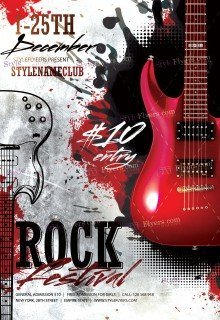 rock-psd-flyer-template