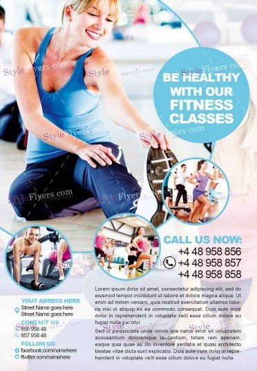 sport-fitness-psd-flyer-template