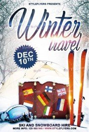 winter-travel-psd-flyer-template