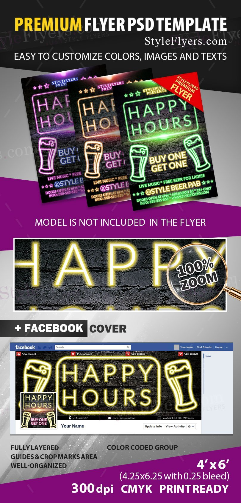 preview_happy_hours_beer_flyer_psd_flyer_template