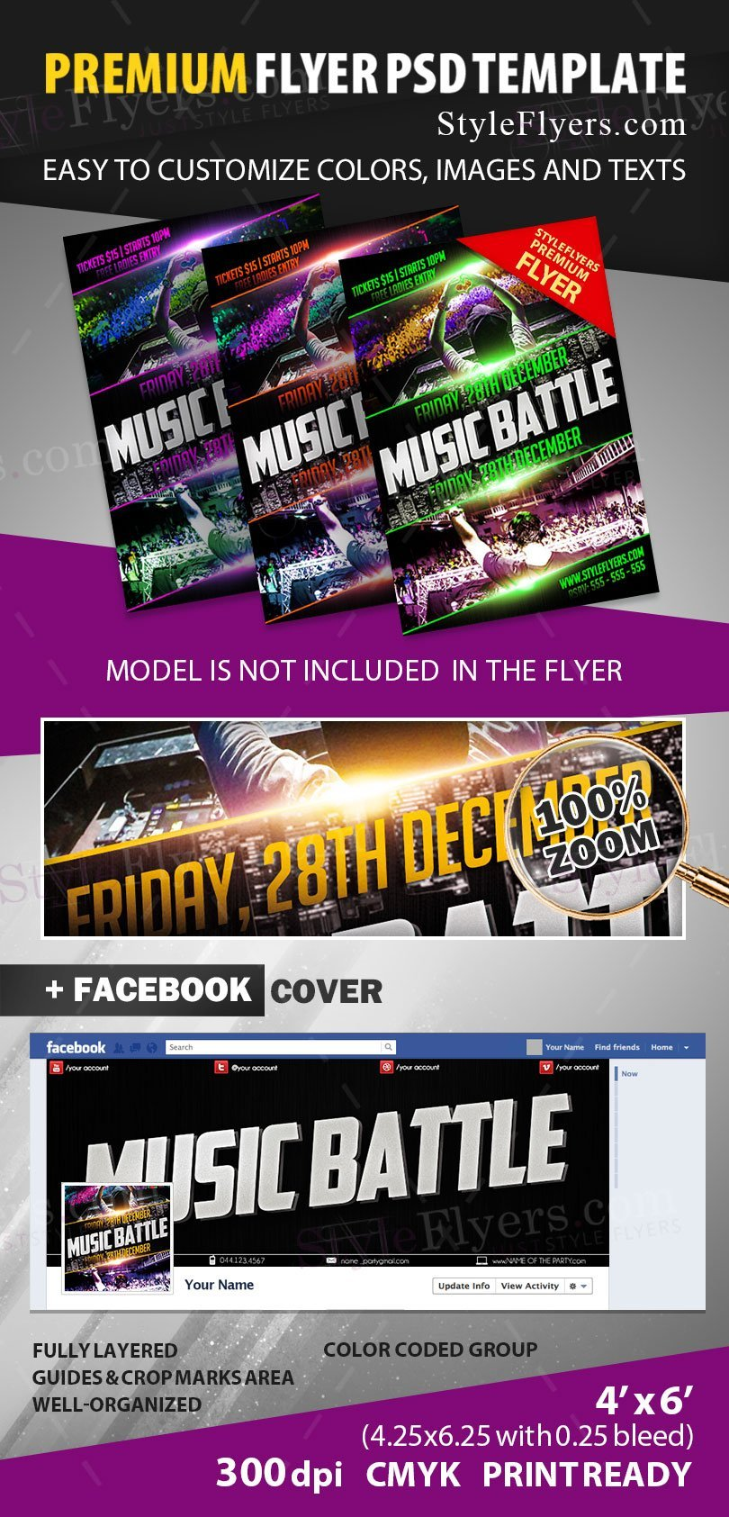 preview_music_battle_psd_flyer_template