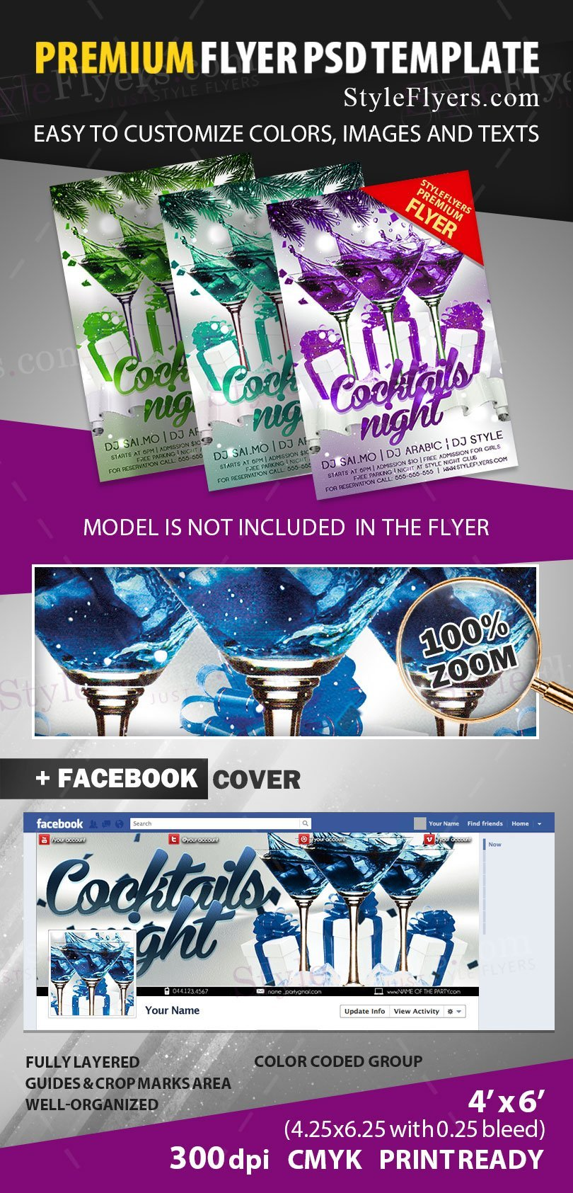 preview_cocktails_night_psd_flyer_template