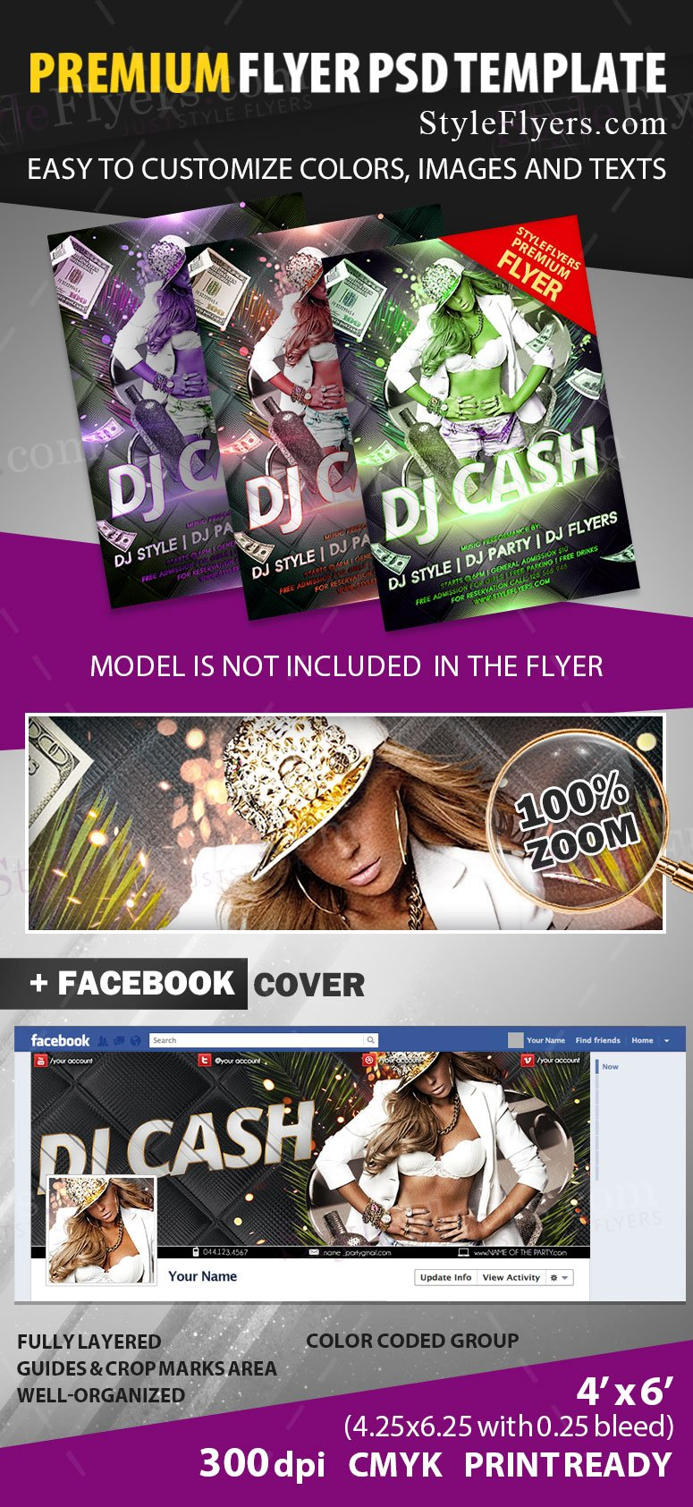 preview_dj_cash_psd_flyer_template