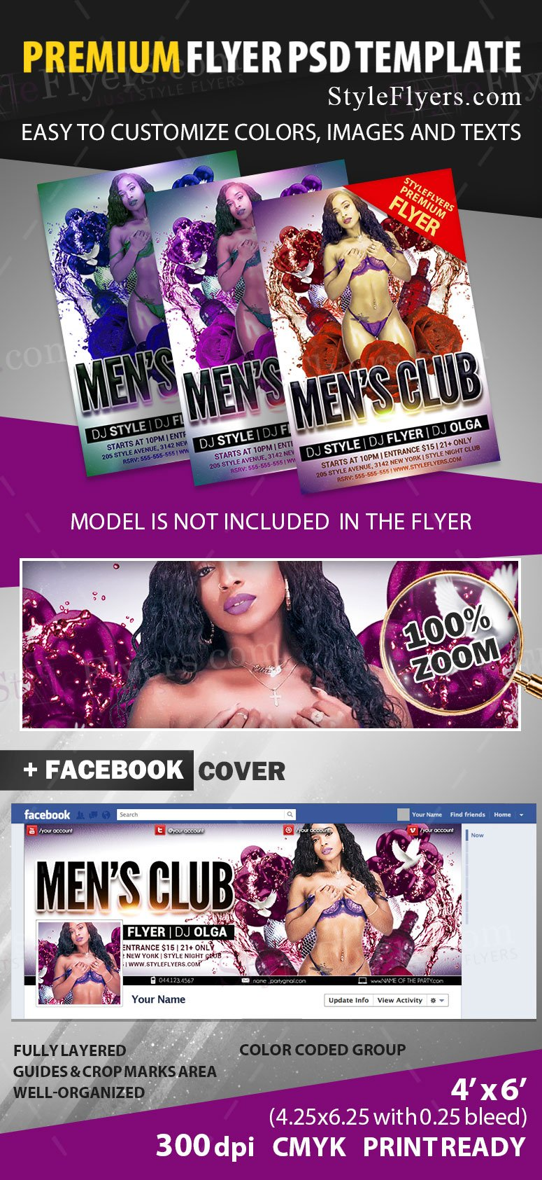 preview_mans_club_psd_flyer_template