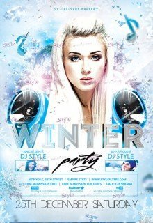 winter-party