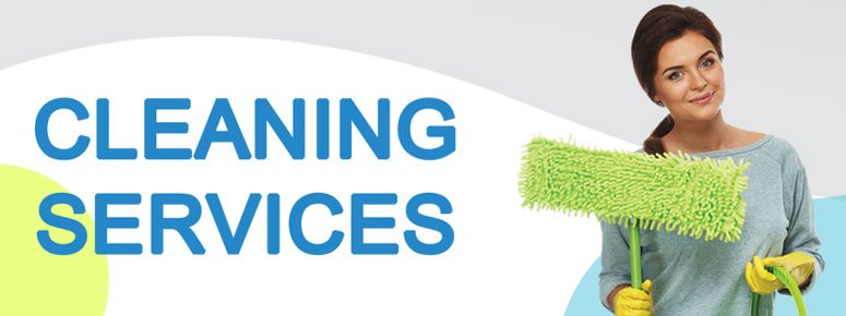 Cleaning Services preview