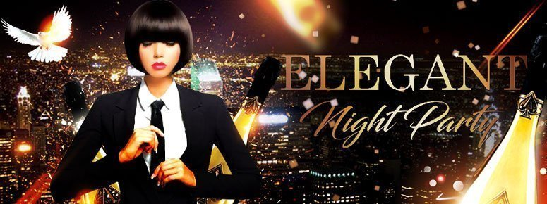elegant night preview
