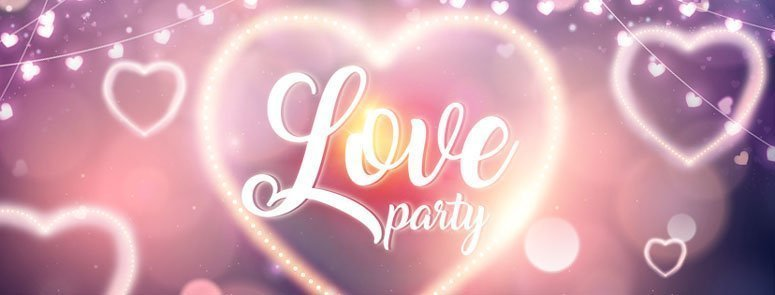 love party preview