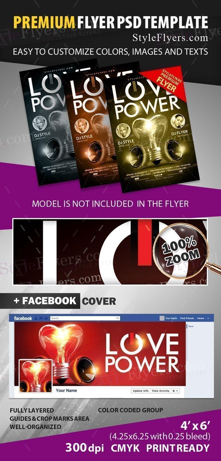 love power preview_premium